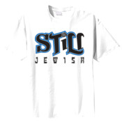 Still Jewish White Shirt